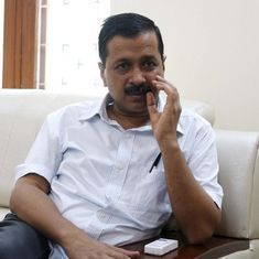 Delhi: PMO and lieutenant governor are not letting us work, alleges Chief Minister Arvind Kejriwal