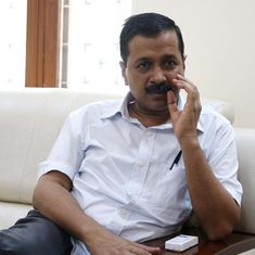 Delhi CM Kejriwal apologises to Punjab leader Bikram Majithia, withdraws drug trade allegations