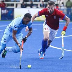 Sultan Azlan Shah Cup: More promise, less disappointment in India's 2-2 draw with Great Britain