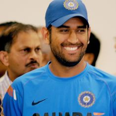 Ricky Ponting backs MS Dhoni to come good at the Champions Trophy