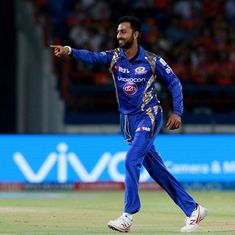 IPL auction 2018 as it happened: KL Rahul, Krunal Pandya's bumper deals headline day one