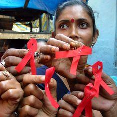 एड्स मरीजों की मौत के मामलों में पहली बार गिरावट आई है : यूएन