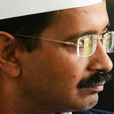 Kejriwal writes to Narendra Modi and Rahul Gandhi, urges them to help end sealing drive in Delhi