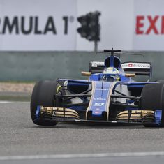 Honda are committed to F1: Chase Carey confident that engine-makers are in for the long run