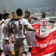 'Aizawl FC's triumph unfurls a new chapter in Indian football history': AIFF President Praful Patel