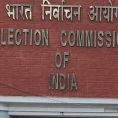 EC wants government to reconsider the changes to poll funding laws
