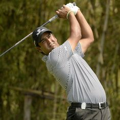 Golf: Shiv Kapur closes with 64 to finish top-placed Indian in Sarawak Championships