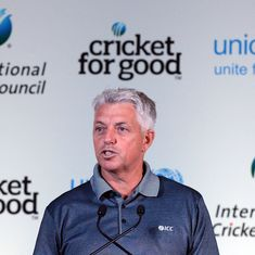 ICC seriously considering US cricket Board's expulsion