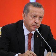 Turkey failed coup: 40 sentenced to life for plotting to kill President Tayyip Erdogan in 2016