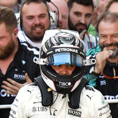 Valtteri Bottas's first ever race win headlines an otherwise dull Russian Grand Prix