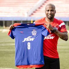 Bengaluru FC sign Cornell Glen ahead of Federation Cup