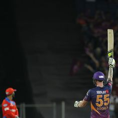 IPL 2017, GL vs RPS: Stokes masterclass takes Pune to a stunning last-over win over Gujarat