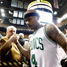 NBA Playoffs second round preview: Can Isaiah Thomas keep Boston Celtics ticking?