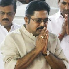 Tamil Nadu: Ousted AIADMK leader TTV Dinakaran to contest RK Nagar bye-election