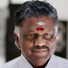 Tamil Nadu: Panneerselvam and Palaniswami merge their factions. But will the AIADMK government last?