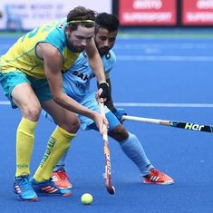 'It started going down after we took the lead': India coach Roelant Oltmans on Australia loss