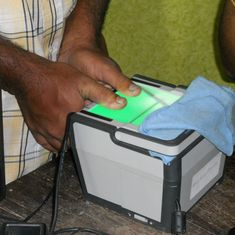 Aadhaar will help India fulfil its international obligations, attorney general tells SC