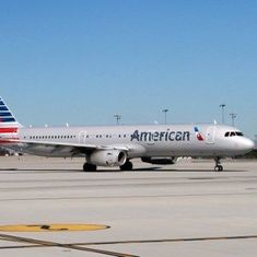 American Airlines colleagues called me a terrorist, alleges Pakistani-origin flight attendant