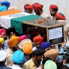 शहीद जवानों के साथ पाकिस्तान की बर्बरता के सबूत भारत के पास होने सहित आज के ऑडियो समाचार