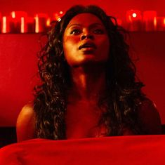 The TV series on Neil Gaiman's 'American Gods' is as bloody, bizarre and brilliant as the book