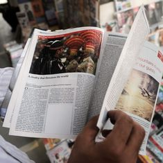 The big news: 54 attacks on journalists in India in 16 months, says report, and 9 other top stories