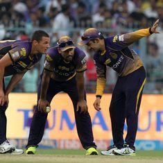 KKR skipper Gautam Gambhir credits his bowlers for win against Sunrisers Hyderabad