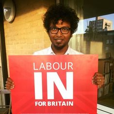 Kolkata man to contest in UK general election on a Labour Party ticket