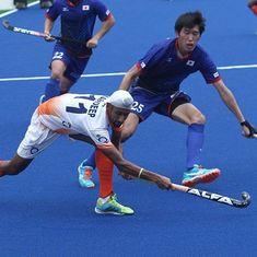 Mandeep Singh is India's best striker: Coach Roelant Oltmans hails hat-trick hero after Japan win