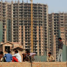 Noida: 114 buildings set to be demolished as part of crack down on unauthorised constructions