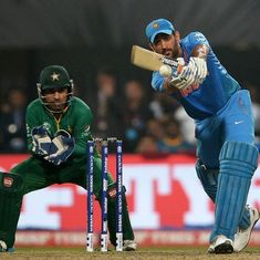 Meeting between BCCI, PCB fails following Indian government's rejection of bilateral series