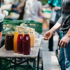 Yoghurt, kimchi, kombucha: Fermented foods may not work for everyone