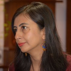 'I'm channelling what I catch on the wind, not necessarily what I know first-hand': Anjum Hasan