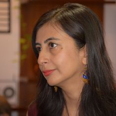 Anjum Hasan is back with what might be her favourite form of fiction: short stories