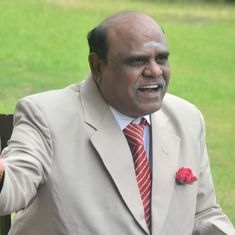Calcutta High Court's Justice CS Karnan refuses to undergo medical test ordered by Supreme Court