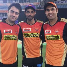 'I have learnt to play under pressure in the IPL,' says Rashid Khan