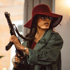 'Guerrilla' review: Freida Pinto is explosive as a resistance fighter in 1970s Britain