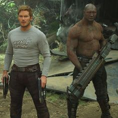 Trailer talk: 'Guardians of the Galaxy Vol 2'