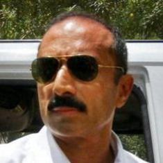 पुलिस हिरासत में मौत के मामले में गुजरात के पूर्व आईपीएस संजीव भट्ट को उम्रकैद की सज़ा हुई