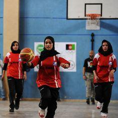 World Basketball body lifts 'hijab ban' during games
