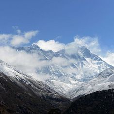 Nepal: Pilot killed, two crew members injured in crash in the Mount Everest region