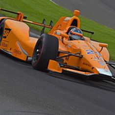 Fernando Alonso the focus as the 101st Indianapolis 500 gets into gear