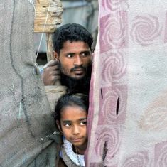 Refugees twice over: Why Rohingya who had found shelter in Jammu are fleeing again
