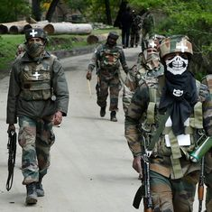 Kashmir: Suspected Hizbul Mujahideen militant killed in gunfight with security forces in Shopian