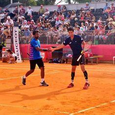 Estoril Open: Leander Paes, Divij Sharan and Purav Raja go down in the quarter-finals