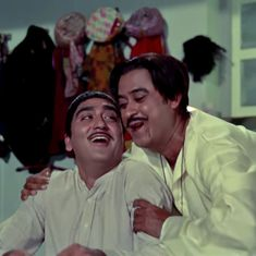 The original 'Meri Pyari Bindu' from 'Padosan' is more than just a comical tune