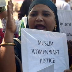 The big news: Centre says triple talaq bill is about equality, not religion, and 9 other top stories