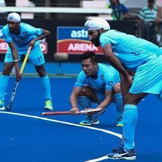 Sultan Azlan Shah Cup: India miss out on final berth after Malaysia post shock 1-0 win