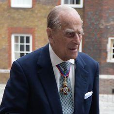 Prince Philip's retirement: The British monarchy's masterclass in media manipulation