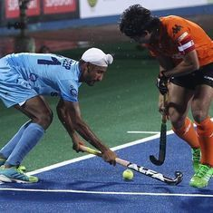 Sultan Azlan Shah Cup: Roelant Oltmans rues India's unforced errors after shock loss to Malaysia