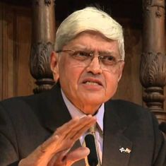 उपराष्ट्रपति चुनाव में विपक्ष द्वारा गोपालकृष्ण गांधी को उतारे जाने सहित दिन के बड़े समाचार
